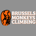 Brussels Monkeys Climbing